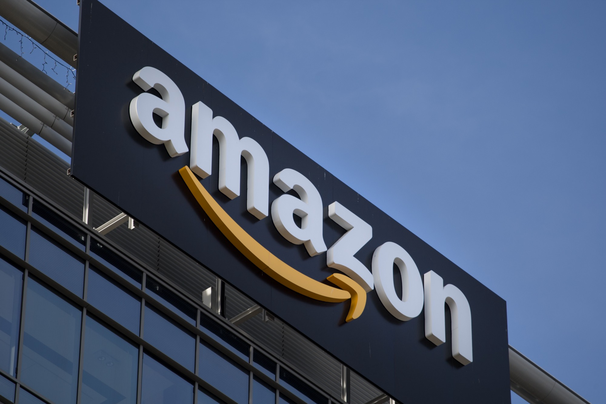 Amazon Off Campus Drive Hiring Freshers As Associate For B E