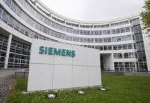 Siemens Recruitment 2020