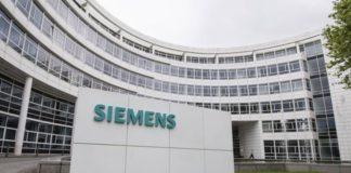 Siemens Recruitment 2022