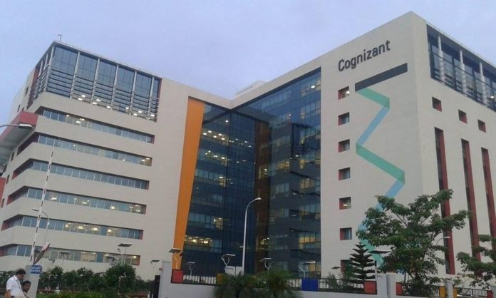Cognizant Recruitment for Freshers 2021