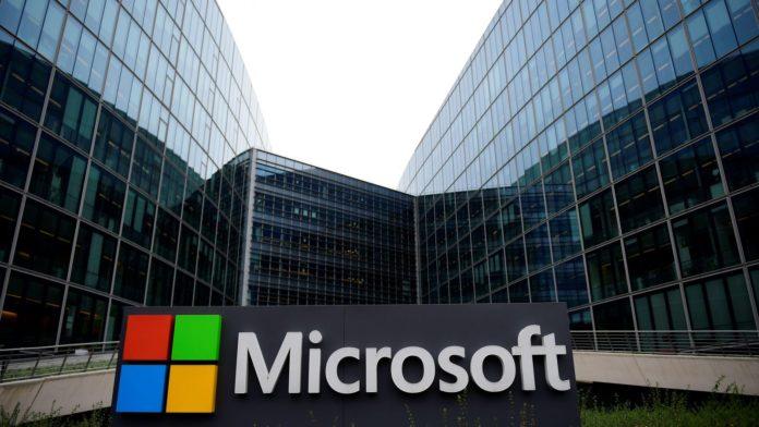 Microsoft Career 2020