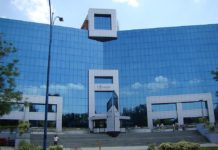 Mphasis Mega Campus Hiring