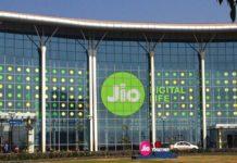 Jio Mega Campus Hiring