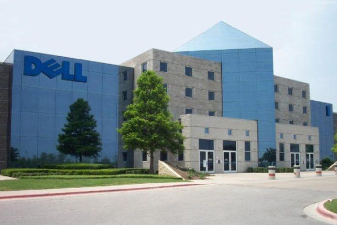 Dell Mega Recruitment 2020