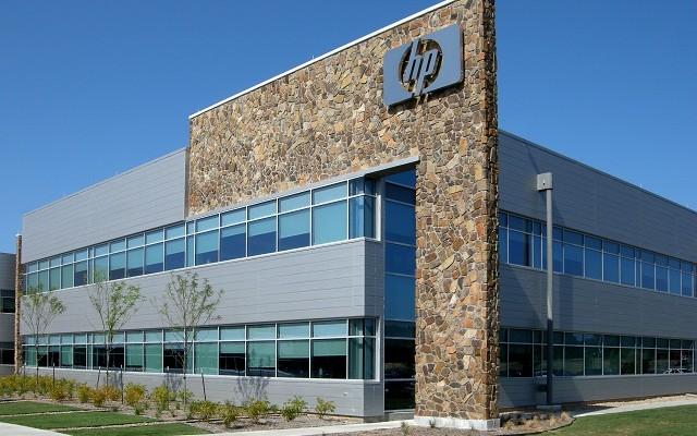 HP Mega Recruitment 2020