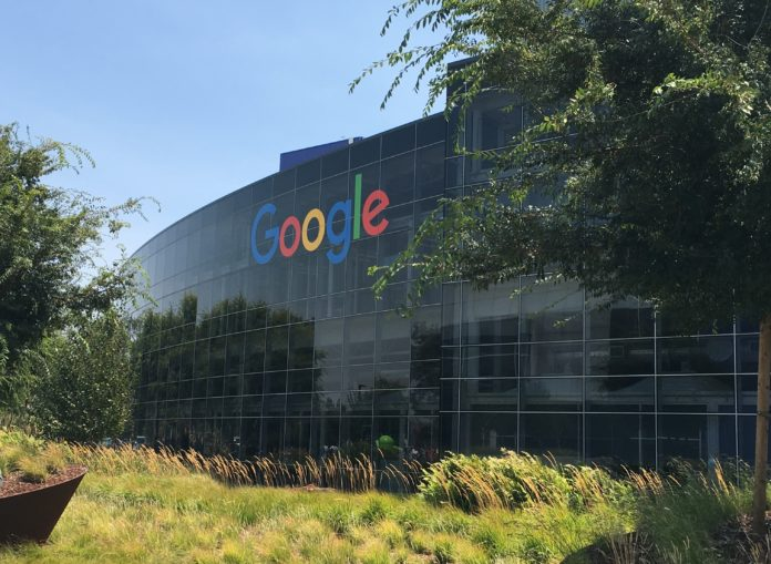 Google Recruitment 2021
