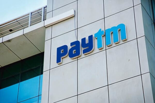 Paytm Off Campus Drive 2021