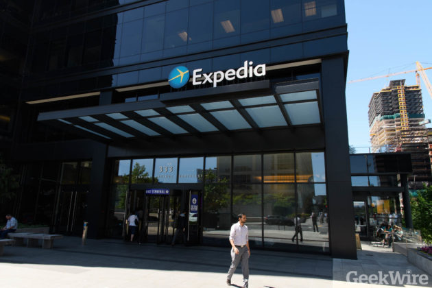 Expedia Jobs For Freshers