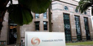 Thomson Reuters Recruitment 2022
