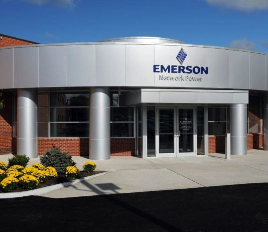 Emerson Careers