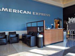American Express CodeStreet 2021