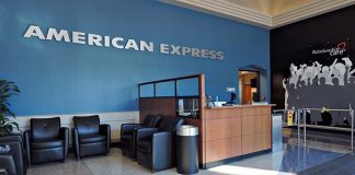 American Express Off Campus Drive 2021