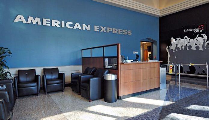 American Express Mega Hiring