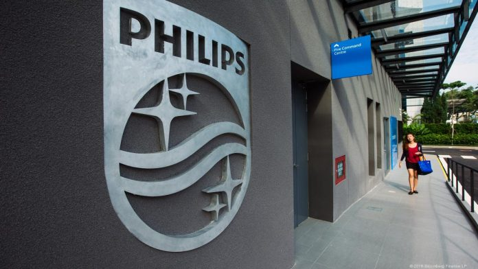 Philips Recruitment 2021