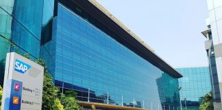 SAP Off Campus Drive 2021