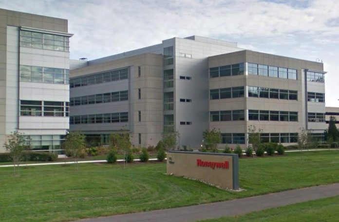 Honeywell Off Campus Drive 2020