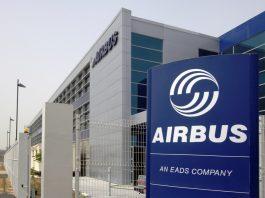 Airbus Recruitment 2021