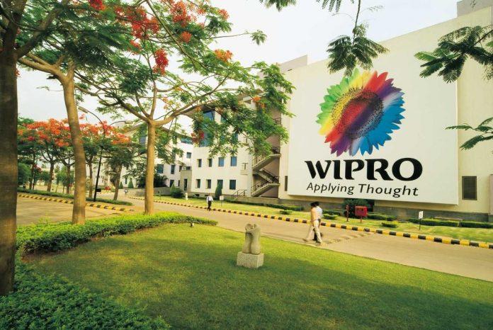 Wipro 2021 Recruitment