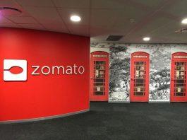 Zomato Careers India 2021