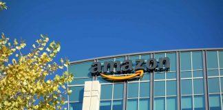 Amazon Hiring 2021