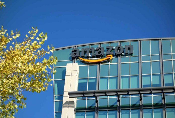 Amazon Jobs 2022