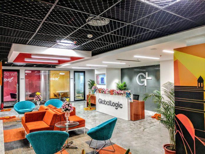 GlobalLogic Off Campus Drive 2021