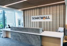 SonicWall Off Campus Placement
