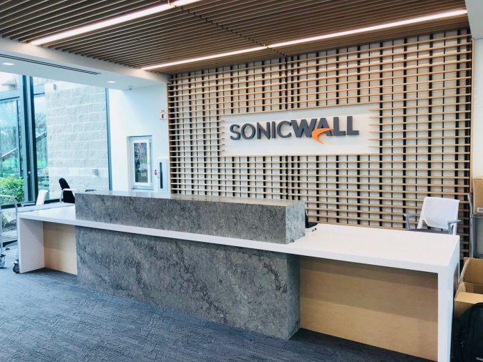 SonicWall Mega Campus Hiring