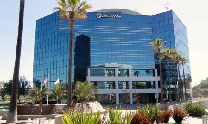 Qualcomm Off Campus Drive 2021