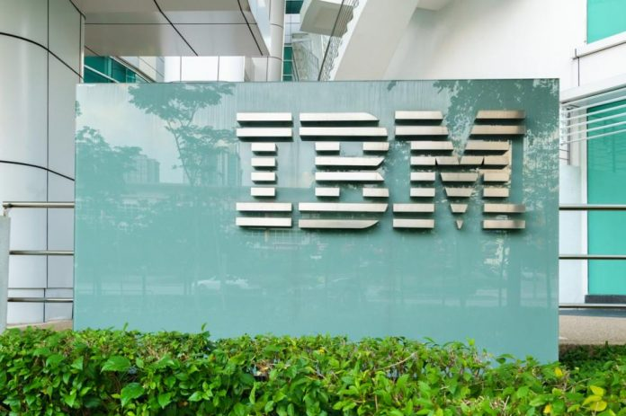 IBM Off Campus Drive 2021