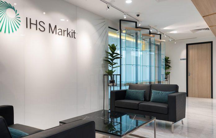 IHS Markit Recruitment 2021