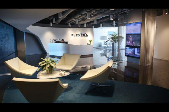 Flexera Recruitment 2021