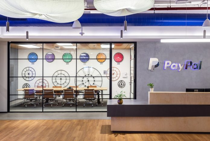 PayPal Campus Challenge