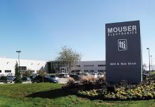 Mouser Electronics Career