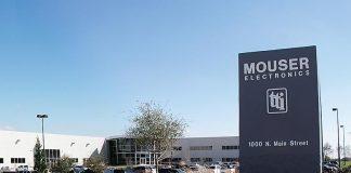 Mouser Electronics Career