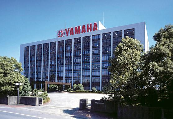 Yamaha Pool Campus For Freshers