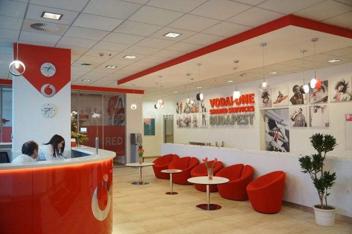Vodafone Recruitment For Freshers 2021