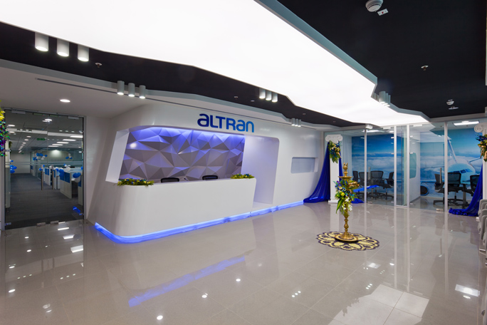 Altran Recruitment 2021