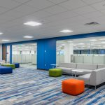 Cerner Off Campus Drive 2021