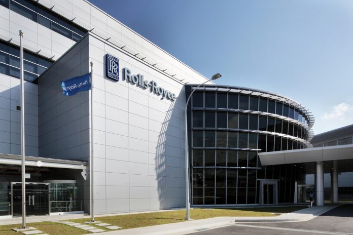 Rolls Royce Careers 2021
