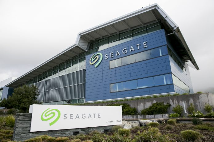 Seagate Recruitment 2021