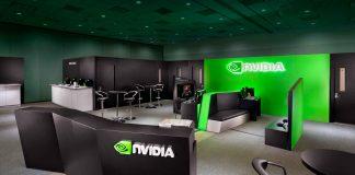 Nvidia Career 2020