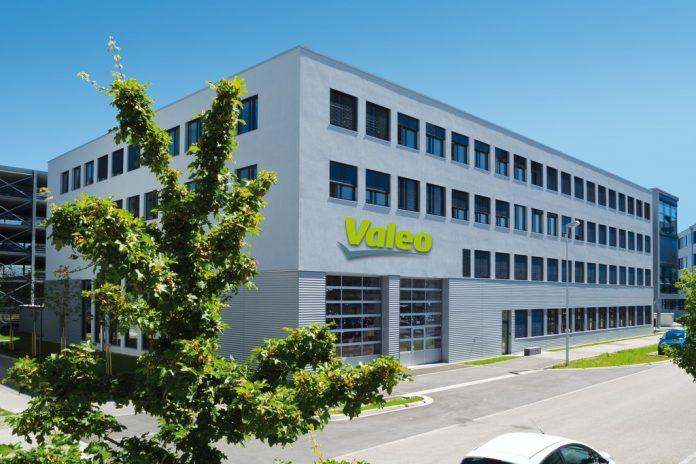 Valeo Recruitment 2021