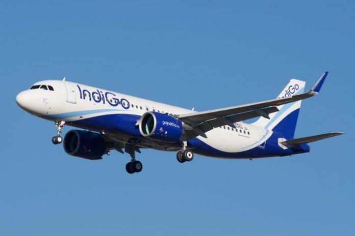 IndiGo Careers India 2021