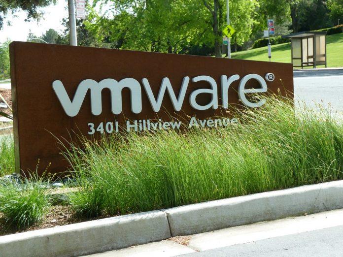 Vmware Recruitment 2021