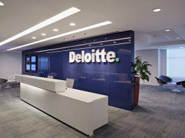 Deloitte Hiring Freshers
