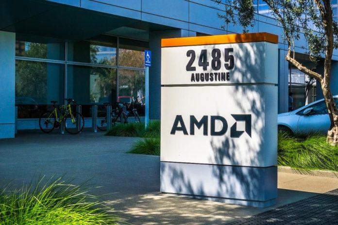 AMD Careers New Grad