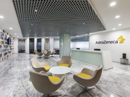 AstraZeneca Recruitment 2020
