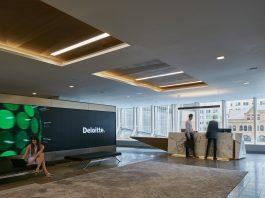 Deloitte Recruitment 2021