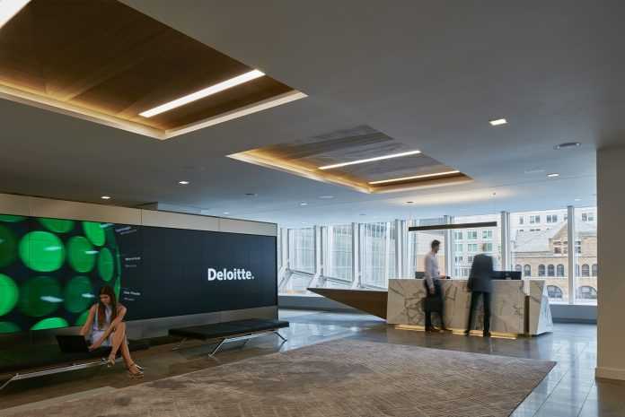 Deloitte Recruitment for Freshers 2021